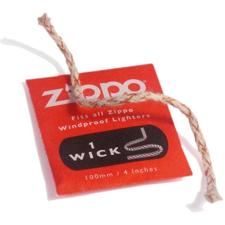 Фитиль для zippo