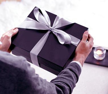 Какие подарки выбрать для мужчин?