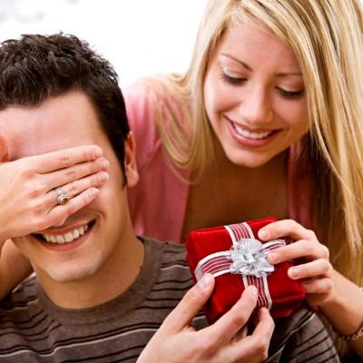 Подарок любимому мужу>