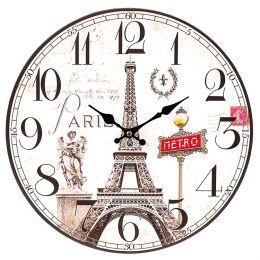 """Часы настенные """"Paris"""""""