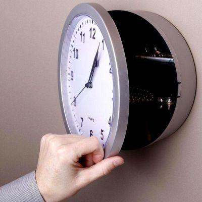 Часы сейф Safe Clock