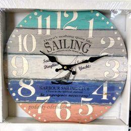 """Часы настенные """"Sailing"""""""