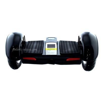"""Гироскутер F1 10"""" BT (черный) АКБ Samsung"""
