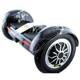 "Гироскутер F1 10"" BT (мрамор)"