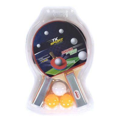 Ракетки для настольного тенниса (2 шт.)