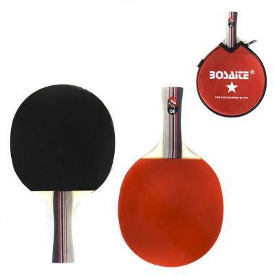 Ракетка для настольного тенниса (в чехле)