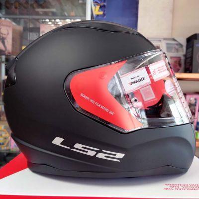 Шлем LS2 FF353 Single Mono Matt Black