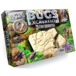 Розкопки комах Bugs Excavation