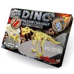 Розкопки динозаврів Dino Paleontology