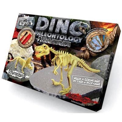 Раскопки динозавров Dino Paleontology