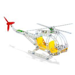 Конструктор металлический «Вертолет»