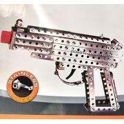 Конструктор металлический «Пистолет»