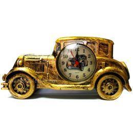 Часы будильник  «Ретро Автомобиль»