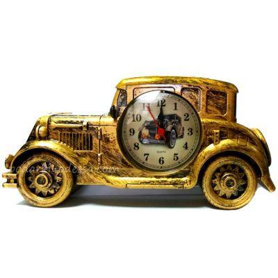 Часы Ретро Автомобиль
