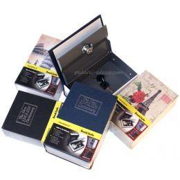 Книга сейф мини