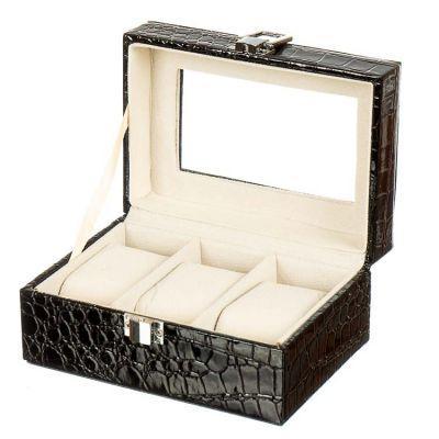 Коробка для часов (3 шт.)