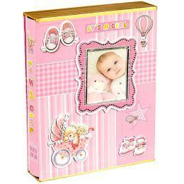 Дитячий Фотоальбом для дівчинки 200 фото 13 * 18