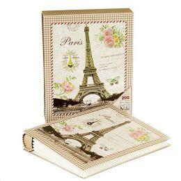 Фотоальбом «Париж» на 200 фото 13х18