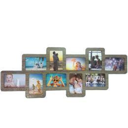 Мультирамка на 10 фотографий