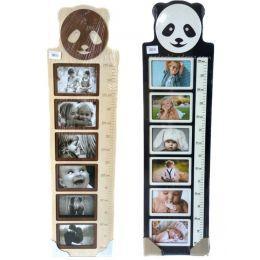 Ростомер - фотоколлаж «Панда»