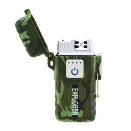 USB зажигалка Explorer