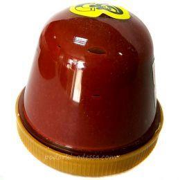 Хендгам - Магнитный пластилин (бордовый)