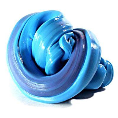 Жвачка для рук Хамелеон (из синего в голубой)