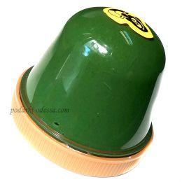 Хендгам - Магнитный пластилин (темно-зеленый)
