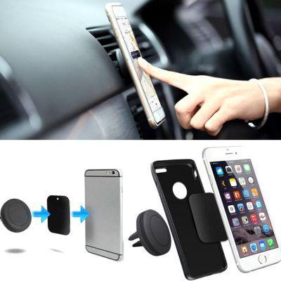 купить Магнитный автомобильный держатель смартфона