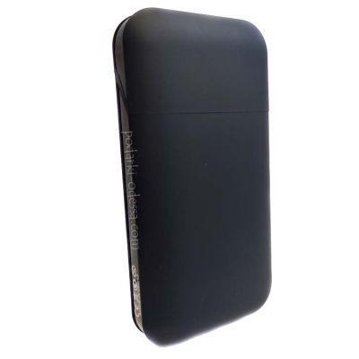 Портсигар - USB зажигалка HD