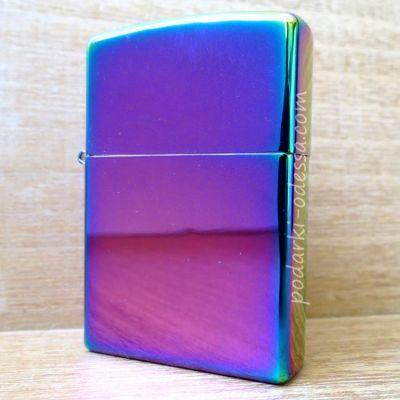Электронная зажигалка USB (Spectrum)
