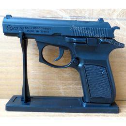 Зажигалка пистолет Browning