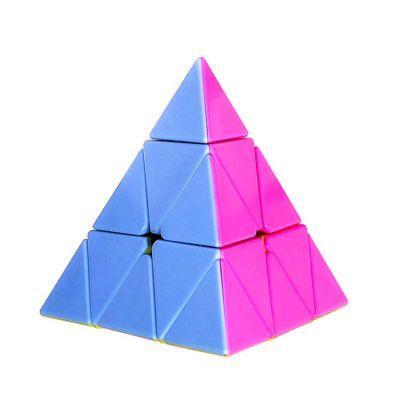 Пирамидка Мефферта 3х3
