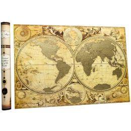 Скретч карта світу My Map Special Edition