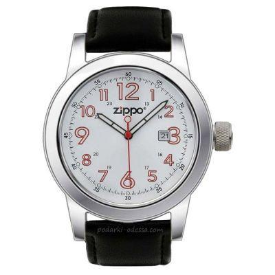 Оригинальные Часы Zippo 45002 CLASSIC WHITE