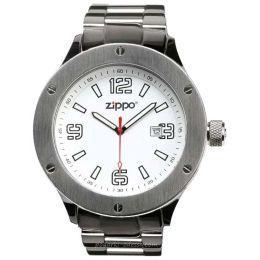 Часы Zippo 45006 MODERN WHITE