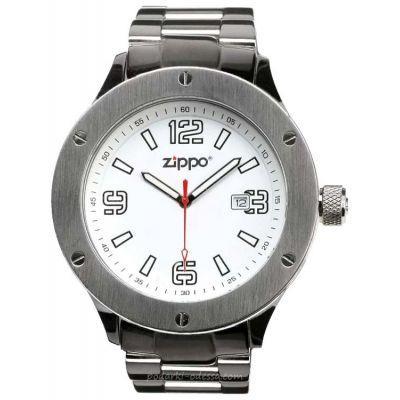Оригинальные Часы Zippo 45006 MODERN WHITE