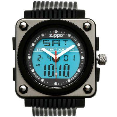 Часы Zippo 45018 SPORT TECHNO