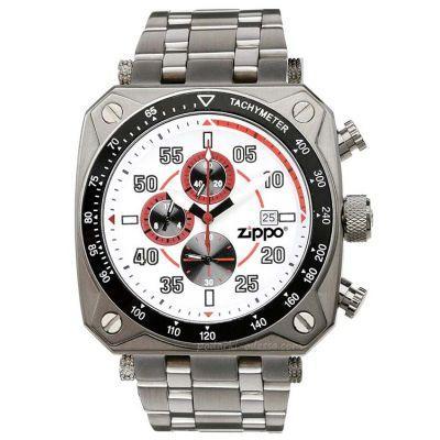 Часы Хронограф Zippo 45020 SPORT CHRONOGRAPH