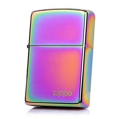 купить Зажигалку Zippo 151ZL Spectrum