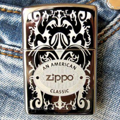 Зажигалка Zippo 24751 An American Classic