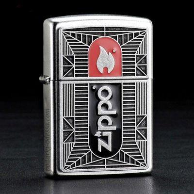 Зажигалка Zippo 24830 Flame Emblem