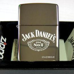 Зажигалка Zippo 250JD 321 JACK DANIEL'S Logo