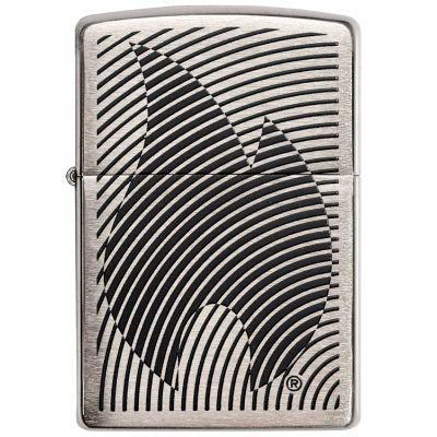 купить Зажигалку Zippo 29429 Illusion Flame