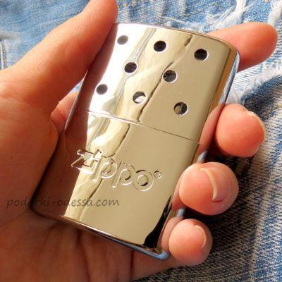 Каталитическая грелка ZIPPO 40360 MINI Hand Warmer