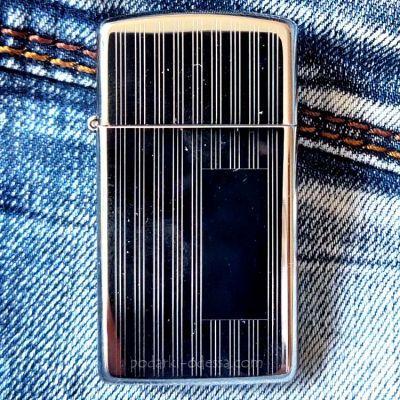 Зажигалка Zippo 1615 Ribbon Slim