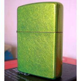 Зажигалка Zippo 24513 Lurid Green