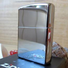 Зажигалка Zippo 250 High Polish Chrome