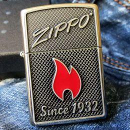Зажигалка Zippo 29650 Zippo and Flame