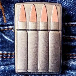 Зажигалка Zippo 29821 Bullets